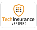 Tech Insurance Verified